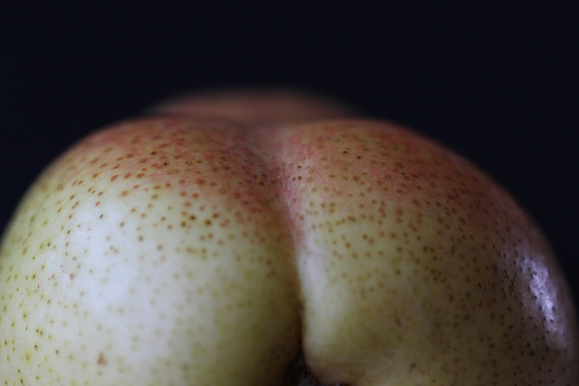 sexy pear