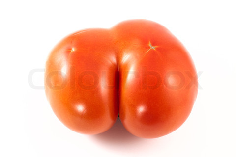 image Elmer wife extreme tomato in pussy